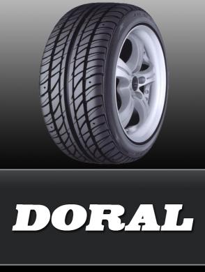 Doral Tires